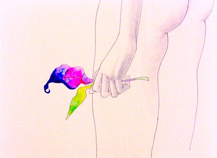 A poisonous flower? Belladonna of Sadness Eiichi Yamamoto, 1973 Cinematography | Shigeru Yamasaki