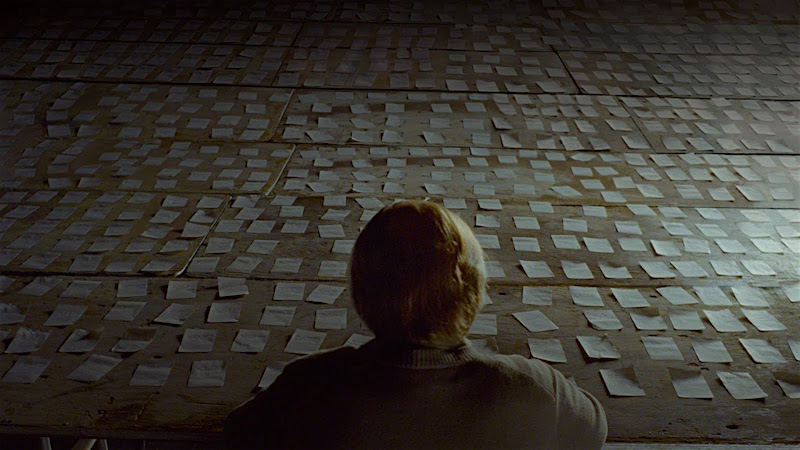 """"""" Everything is more complicated than you think..."""" Coming up close to a decade -- is the audience ready to revisit Charlie Kaufman's ever undulating surreal epic? Philip Seymour Hoffman Synecdoche, New York Charlie Kaufman, 2008 Cinematography 