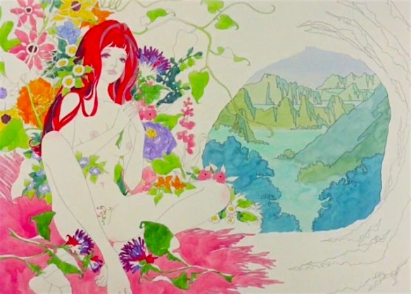 Problematic Empowerment Or Belladonna Of Sadness Matty Stanfield