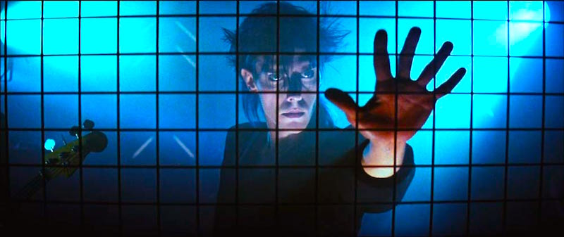 """Nothing human loves forever..."" Peter Murphy The Hunger Tony Scott, 1983 Cinematography 
