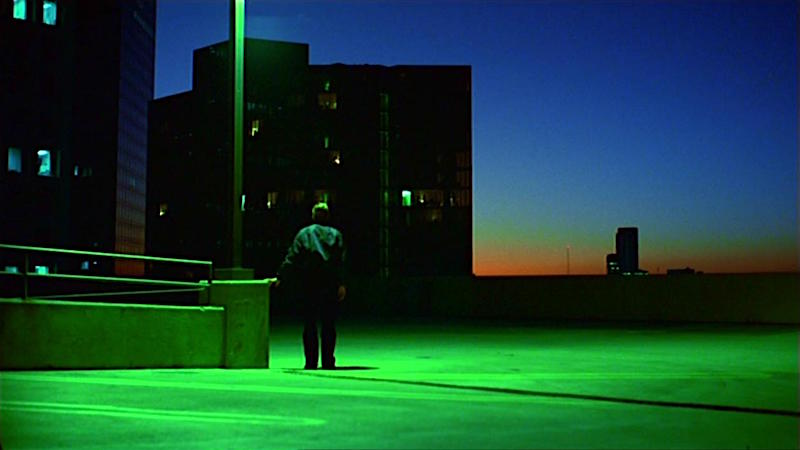 There is distinct beauty and sadness in every shot... Paris Texas Wim Wenders, 1984 Cinematography | Robby Muller