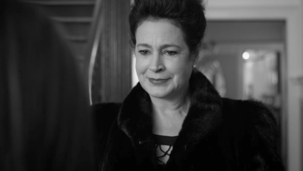 """Don't concern yourself with that room, dear."" Sean Young Darling Mickey Keating, 2015 Cinematography 