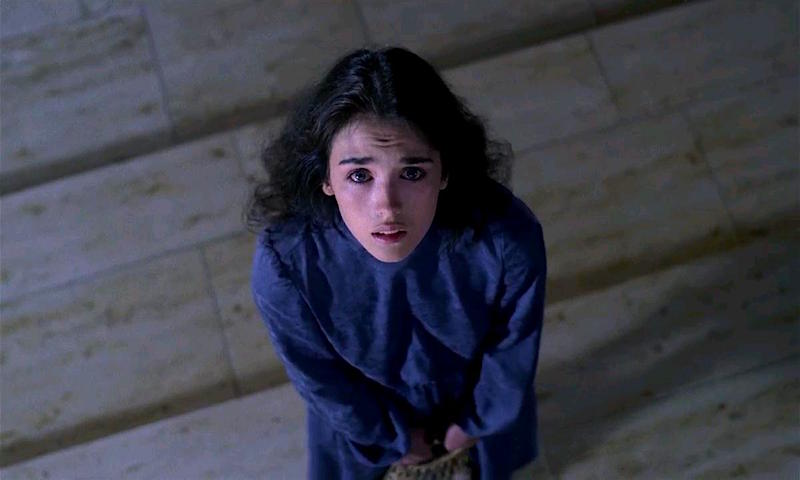 """It doesn't hurt."" Isabelle Adjani goes beyond the distance... Possession Andrzej Zulawski, 1981 Cinematography 