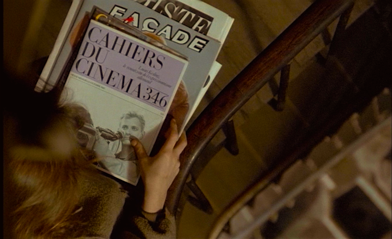 Available from Mondo Vision La femme publique Andrzej Zulawski, 1984 Cinematography | Sacha Vierny