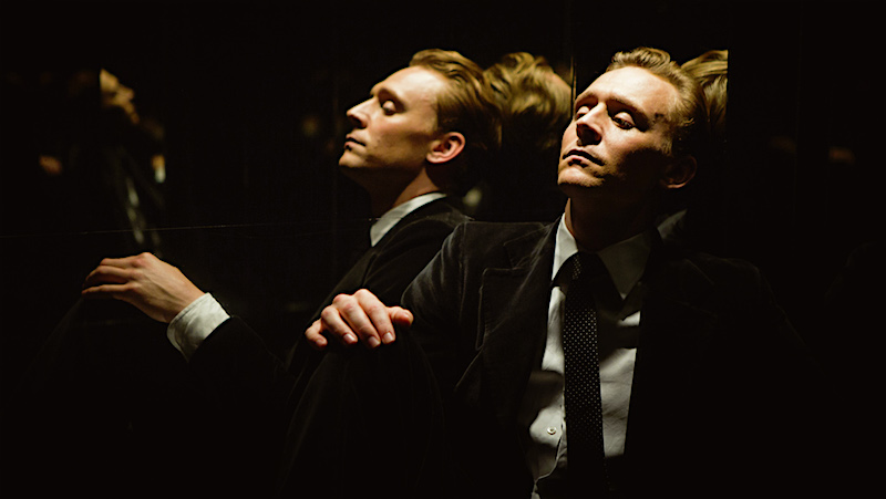 So it doesn't quite work, but where this film fails it makes up for by aiming to do so much. A brilliant cinematic error. Tom Hiddleston High-Rise Ben Wheatley, 2015
