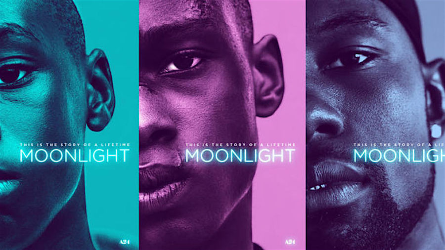 """ A faggot is a word used to make gay people feel bad."" Do not miss this exceptional film. Moonlight Barry Jenkins, 2016"