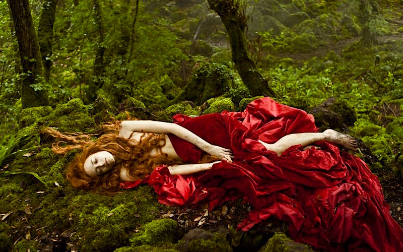 A full feast of imagination... Tale of Tales Matteo Garrone, 2015