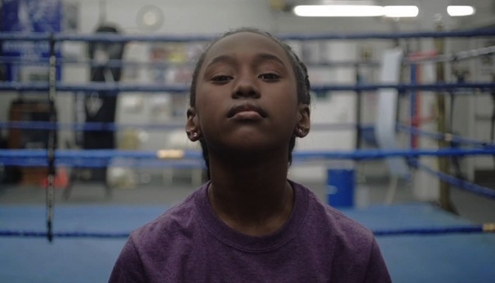 Royalty Hightower The Fits Anna Rose Holmer, 2015