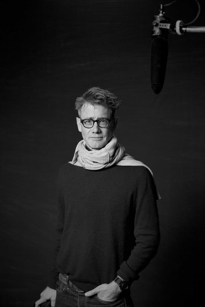 Johan Liedgren